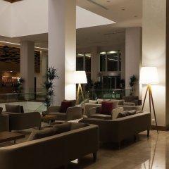 Divan Gaziantep Турция, Газиантеп - отзывы, цены и фото номеров - забронировать отель Divan Gaziantep онлайн интерьер отеля фото 3
