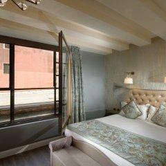 Отель Palazzo Veneziano Италия, Венеция - 1 отзыв об отеле, цены и фото номеров - забронировать отель Palazzo Veneziano онлайн комната для гостей