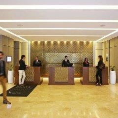 Отель Cali Marriott Hotel Колумбия, Кали - отзывы, цены и фото номеров - забронировать отель Cali Marriott Hotel онлайн помещение для мероприятий фото 2