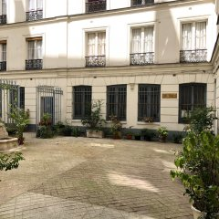 Апартаменты Residence Bergere - Apartments фото 2