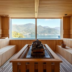 Отель Park Черногория, Каменари - отзывы, цены и фото номеров - забронировать отель Park онлайн сауна