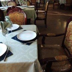Гостиница Золотая подкова в Барнауле отзывы, цены и фото номеров - забронировать гостиницу Золотая подкова онлайн Барнаул питание