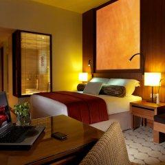 Отель Yas Island Rotana комната для гостей