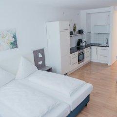Апартаменты Haus Am Dom - Apartments Und Ferienwohnungen Кёльн комната для гостей