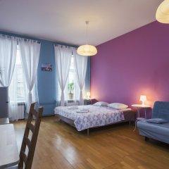 Гостиница Italian rooms Pio on Griboedova 35 комната для гостей фото 2