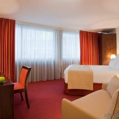 Отель Hôtel Concorde Montparnasse комната для гостей фото 4