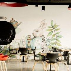 Отель Ibis Styles Wroclaw Centrum Польша, Вроцлав - отзывы, цены и фото номеров - забронировать отель Ibis Styles Wroclaw Centrum онлайн питание фото 3
