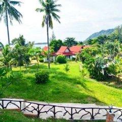 Отель Holiday Villa Ланта фото 3