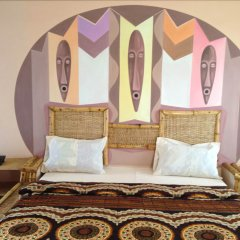 Bamboo Garden Hotel in Kololi, Gambia from 60$, photos, reviews - zenhotels.com photo 8