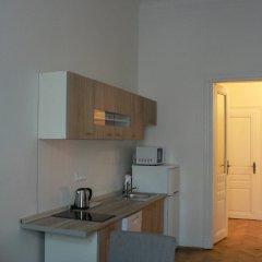Апартаменты Apartments 39 Wenceslas Square в номере