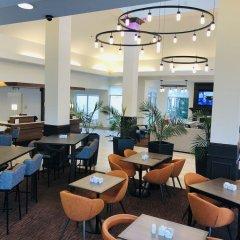 Отель Hilton Garden Inn Bloomington Блумингтон фото 6