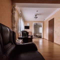 Гостиница Кристина-А комната для гостей фото 3