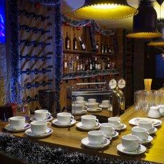 Отель Dahlia Tbilisi Тбилиси питание фото 2