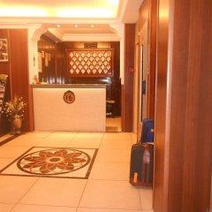 Hotel Devran спа