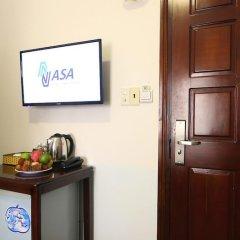 Nasa Hotel Нячанг удобства в номере фото 2