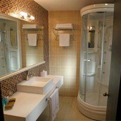 Ener Old Castle Resort Hotel Турция, Гебзе - 2 отзыва об отеле, цены и фото номеров - забронировать отель Ener Old Castle Resort Hotel онлайн ванная фото 2