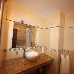 Апартаменты Menada Villa Bonita Apartments Солнечный берег ванная фото 2