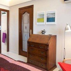 Отель Barcelona Atic Испания, Барселона - отзывы, цены и фото номеров - забронировать отель Barcelona Atic онлайн удобства в номере фото 2