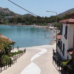 Doada Hotel Турция, Датча - отзывы, цены и фото номеров - забронировать отель Doada Hotel онлайн пляж фото 2