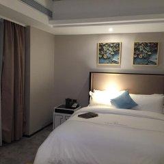 Yingshang Fanghao Hotel комната для гостей фото 2