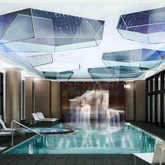Отель Excelsior Hotel Gallia - Luxury Collection Hotel Италия, Милан - 1 отзыв об отеле, цены и фото номеров - забронировать отель Excelsior Hotel Gallia - Luxury Collection Hotel онлайн бассейн фото 3