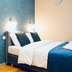 Апартаменты JessApart - Babka Tower Apartment комната для гостей