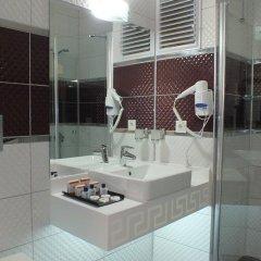Maya World Beach Турция, Окурджалар - отзывы, цены и фото номеров - забронировать отель Maya World Beach онлайн ванная