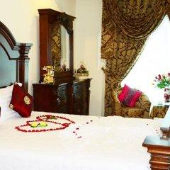 Отель Sen Vang Dalat Hotel Вьетнам, Далат - отзывы, цены и фото номеров - забронировать отель Sen Vang Dalat Hotel онлайн сауна