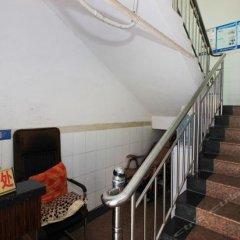 Huarui Hostel интерьер отеля