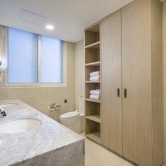 Отель Somerset Xu Hui Shanghai ванная