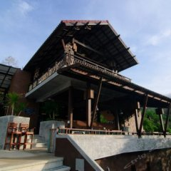 Отель Alama Sea Village Resort Ланта питание фото 3