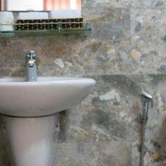 Отель Snow Pearl Homestay Hoi An Хойан ванная фото 3