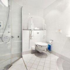 St Svithun Hotel ванная фото 2