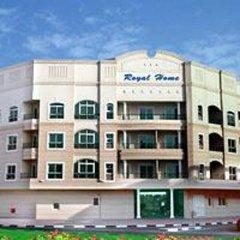 Отель High End Hotel Apartments ОАЭ, Дубай - отзывы, цены и фото номеров - забронировать отель High End Hotel Apartments онлайн фото 2