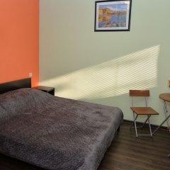 Хостел Vagary комната для гостей фото 2