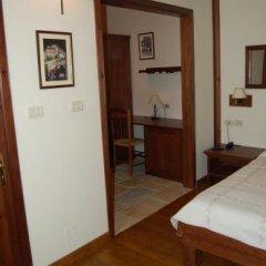 Отель MANGALEMI Берат в номере