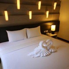 Sunshine Hotel And Residences 3* Стандартный номер с различными типами кроватей фото 13