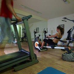 Eurohotel Katrin Hotel & Bungalows – All Inclusive фитнесс-зал