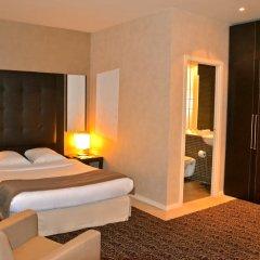 Отель Chambord комната для гостей