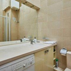 Гостиница Home-Hotel Lysenko 1 Украина, Киев - отзывы, цены и фото номеров - забронировать гостиницу Home-Hotel Lysenko 1 онлайн ванная