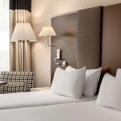 Отель Nh Stephanie Бельгия, Брюссель - 2 отзыва об отеле, цены и фото номеров - забронировать отель Nh Stephanie онлайн фото 4