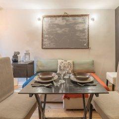 Апартаменты Monti Studio Apartment в номере фото 2