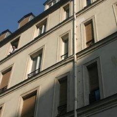 Отель Hôtel & Résidence de la Mare Франция, Париж - отзывы, цены и фото номеров - забронировать отель Hôtel & Résidence de la Mare онлайн вид на фасад фото 2