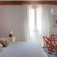 Отель Appartamento Fontana Aretusa Сиракуза комната для гостей фото 2
