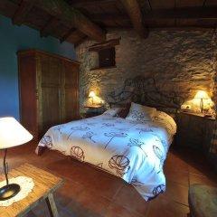 Отель Els Torrents Бельвер-де-Серданья комната для гостей