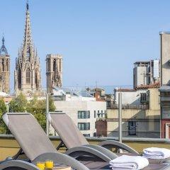 Апартаменты Catedral Bas Apartments Barcelona пляж