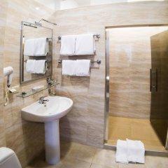 Гостиница Черное Море Парк Шевченко ванная фото 2