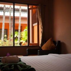 Отель Phuket Siam Villas балкон