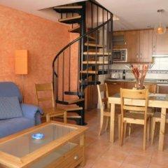Отель Apartamentos La Luna Сос-дель-Рей-Католико в номере фото 2