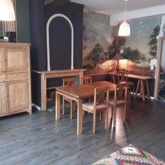 Отель Ridderspoor Holiday Flats интерьер отеля